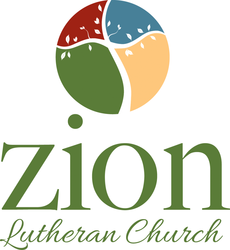 Zion Lutheran Church of Stockton